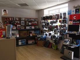 Sluchátka, myši, klávesnice, tiskárny, gamepady